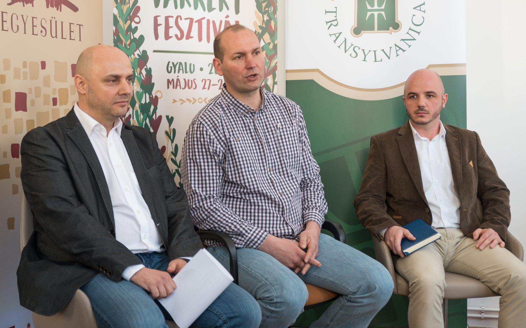Várkert-fesztivál és KMN – újdonságok