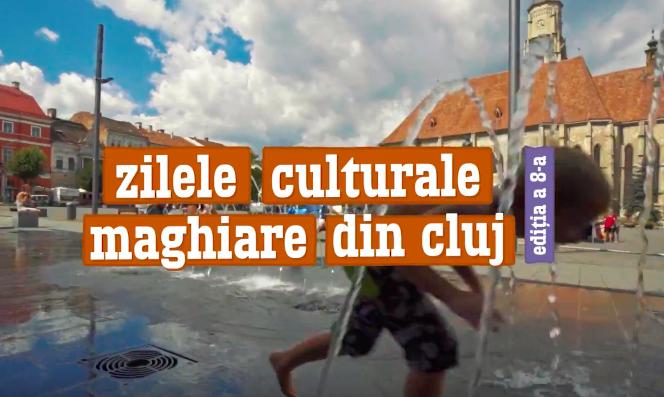 Clipul oficial al Zilelor Culturale Maghiare din Cluj 2017