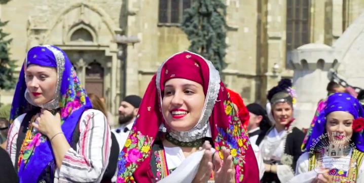 Luni, marți și miercuri la Zilele Culturale Maghiare 2017