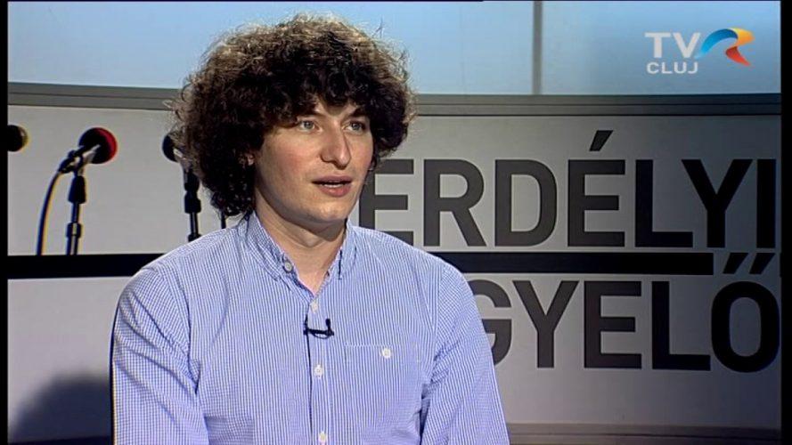 Andacs Zsolt és Lőrincz István az önkéntességről és az ifjúsági programokról