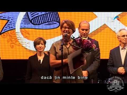 Kincses Kolozsvárért díj 2017