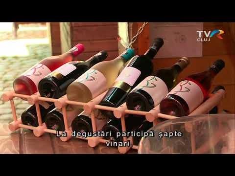 Megnyitották a Magyar Napok bor utcáját