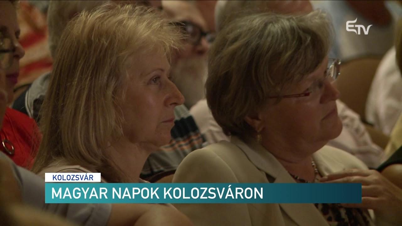 Magyar Napok Kolozsváron