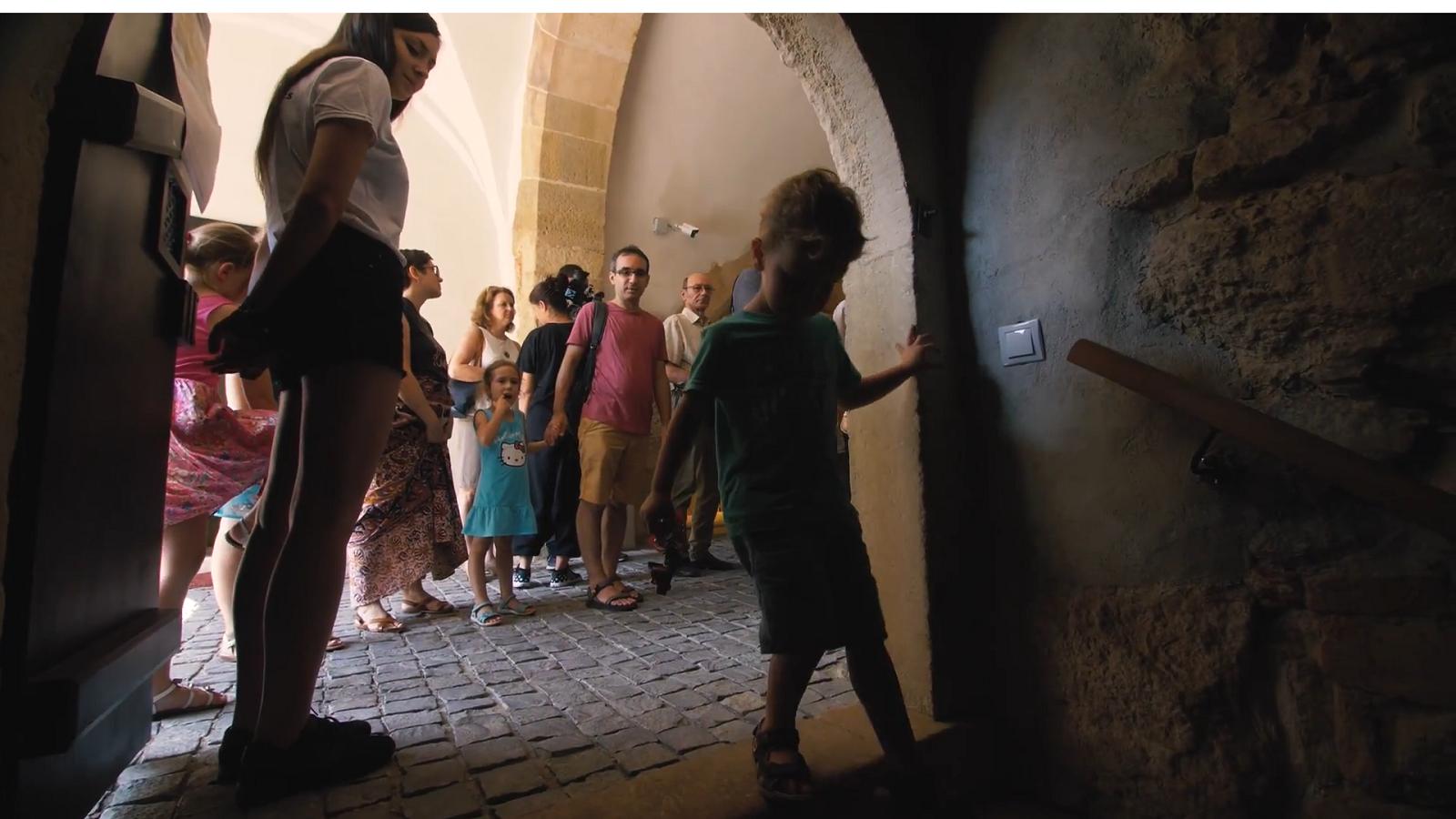 9. KMN – Vallásszabadság Háza idegen vezetés