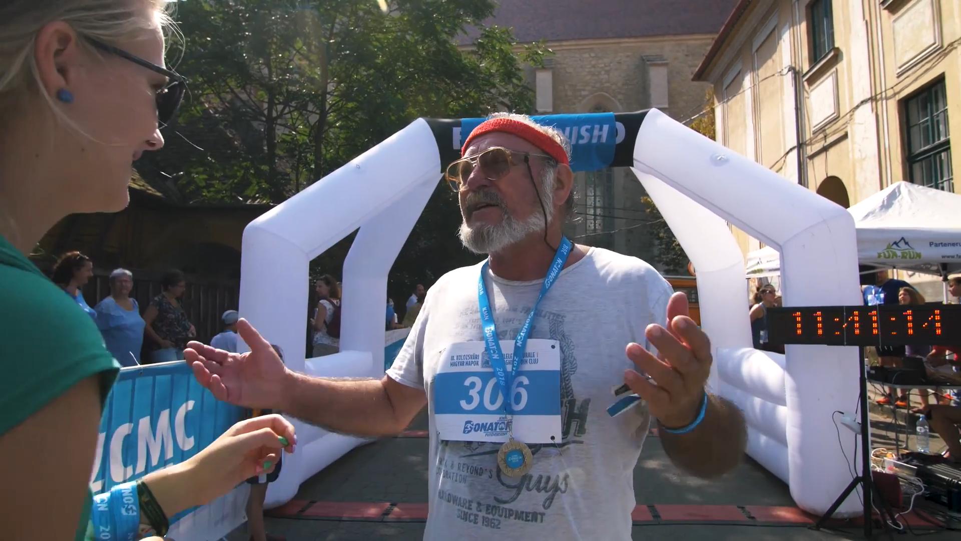 9. KMN – Donaton futóverseny