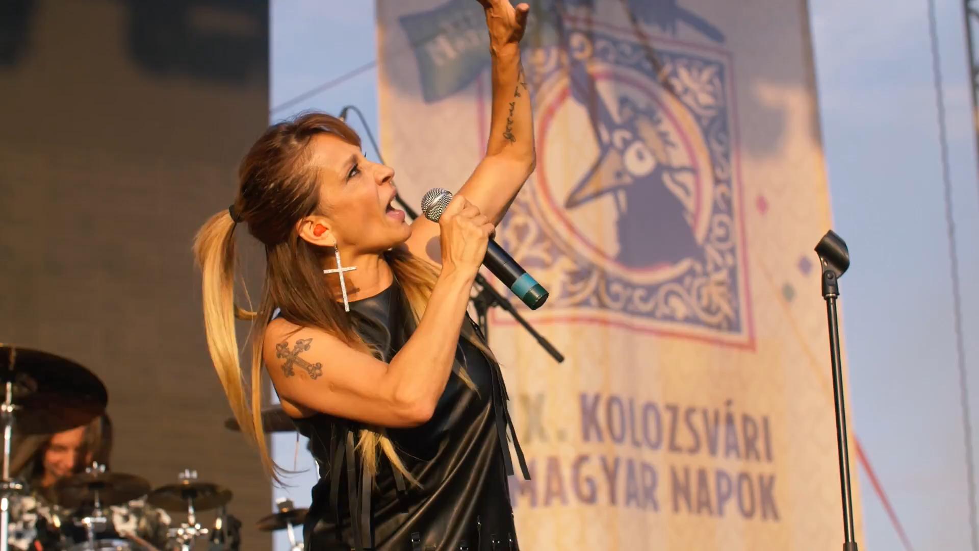 9. KMN – Keresztes Ildikó koncert