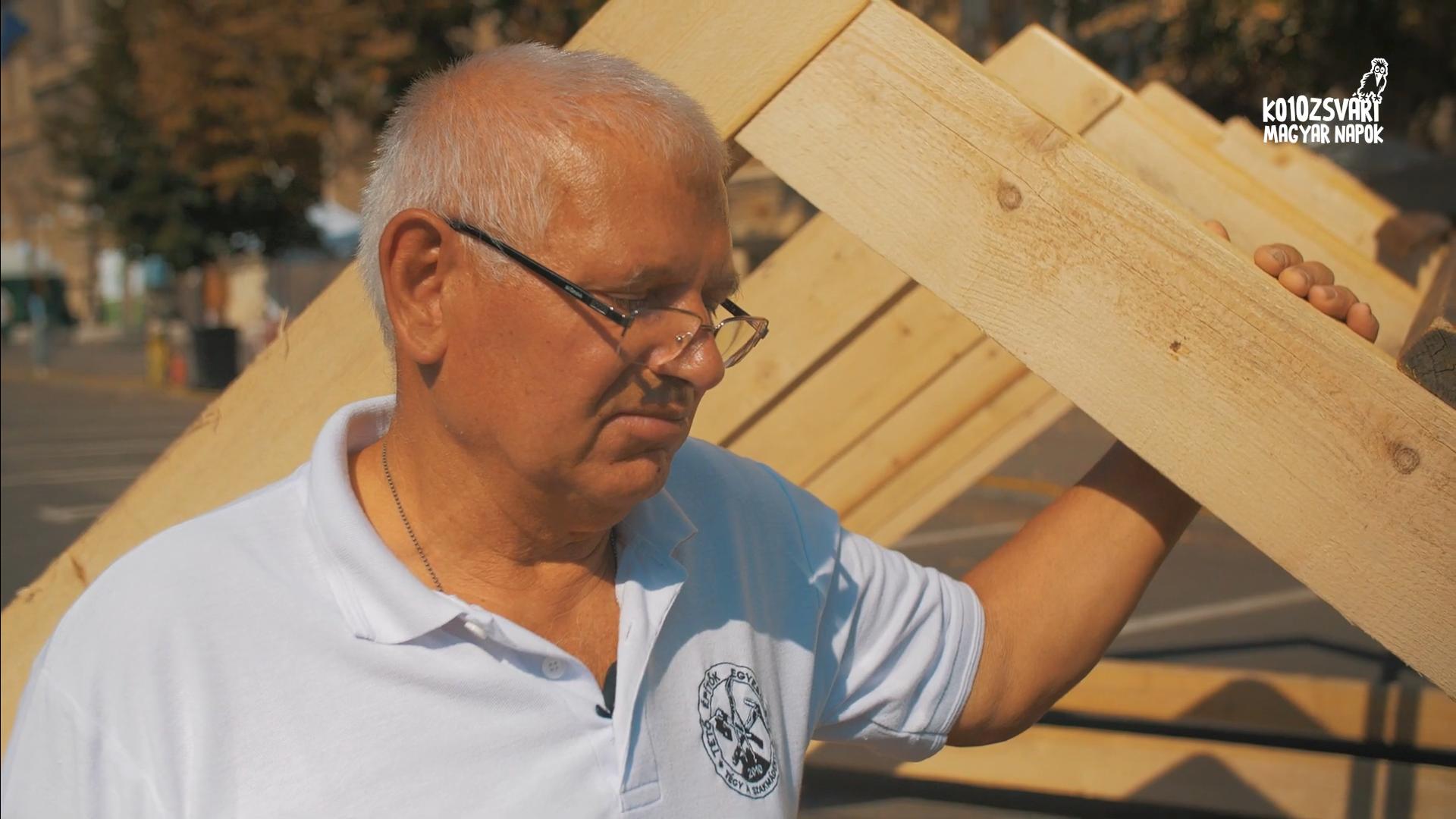 10. KMN – Petar Ilijin ácsmester