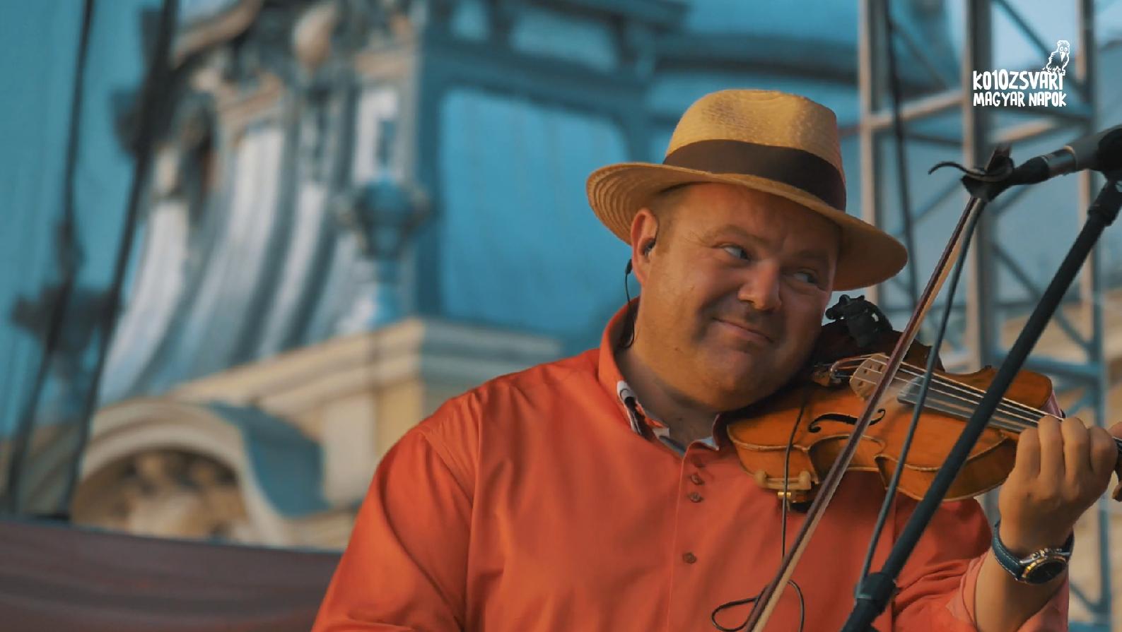Szalonna és bandája & Ferenczi György és a Rackajam-koncert