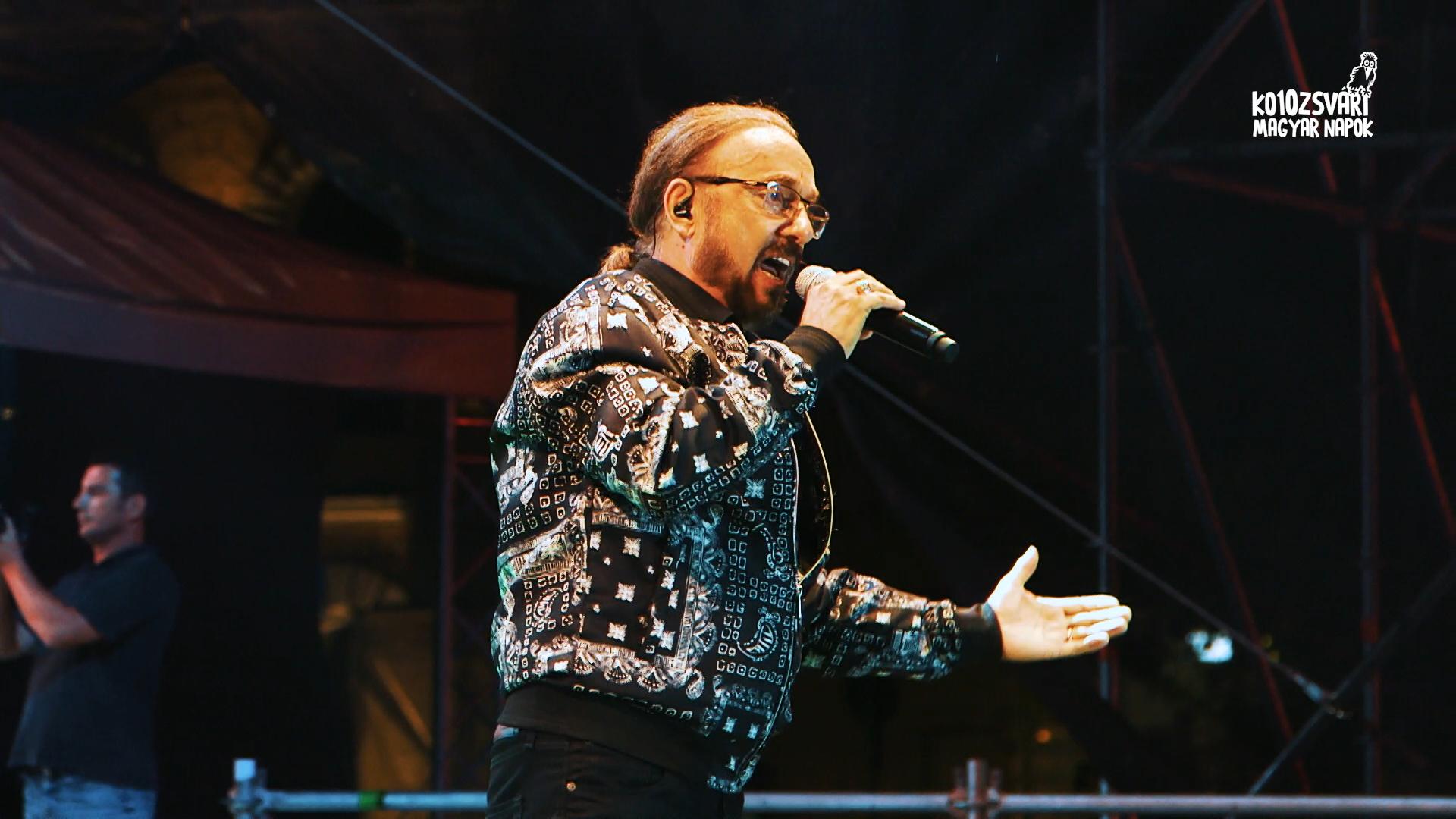 10. KMN – Tamás Gábor-koncert
