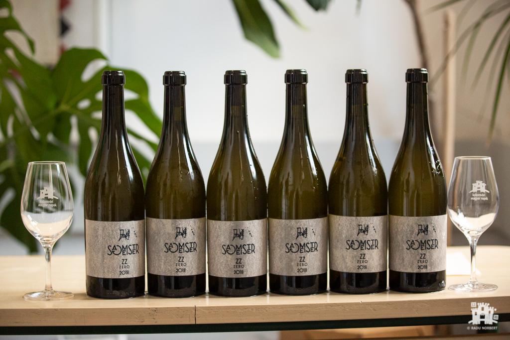 Degustare de vin: Sagmeister Ernő (Serbia)