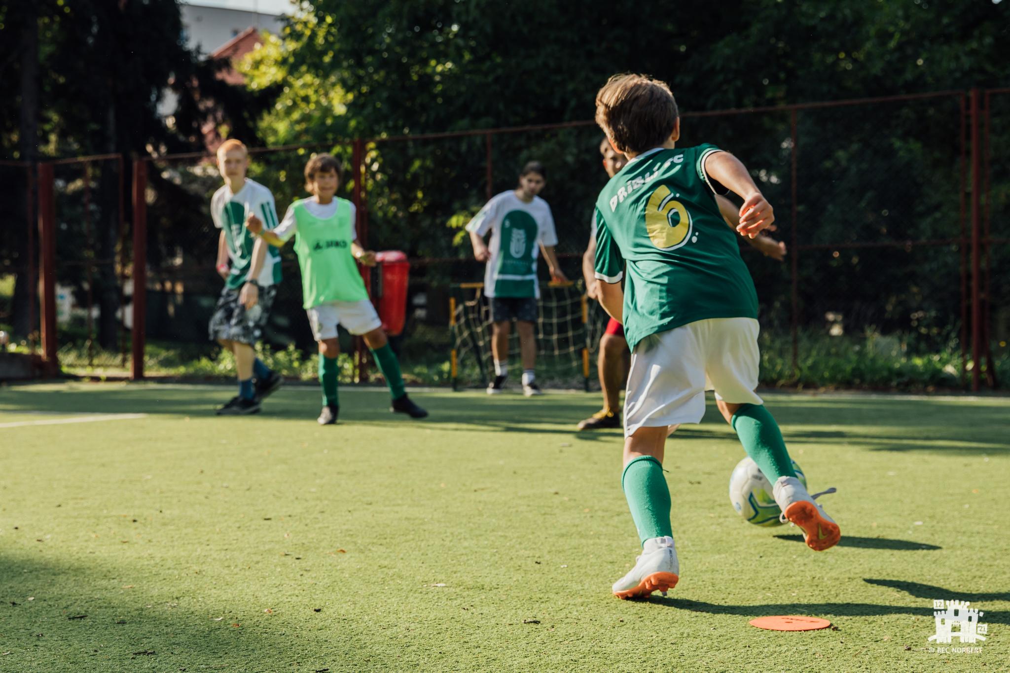 Campionatul de Fotbal DRIBLI pentru personalităţi ale vieţii publice. Ediţia a VII-a