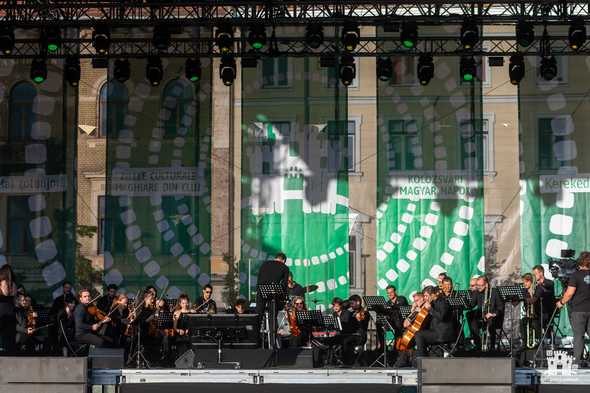 Concert Budapest Orchestra Project