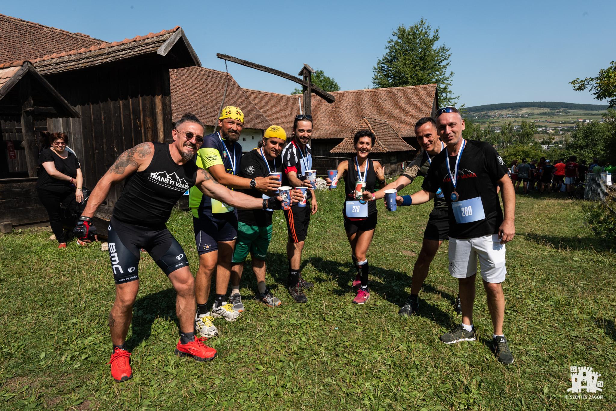 KMN Donaton futóverseny